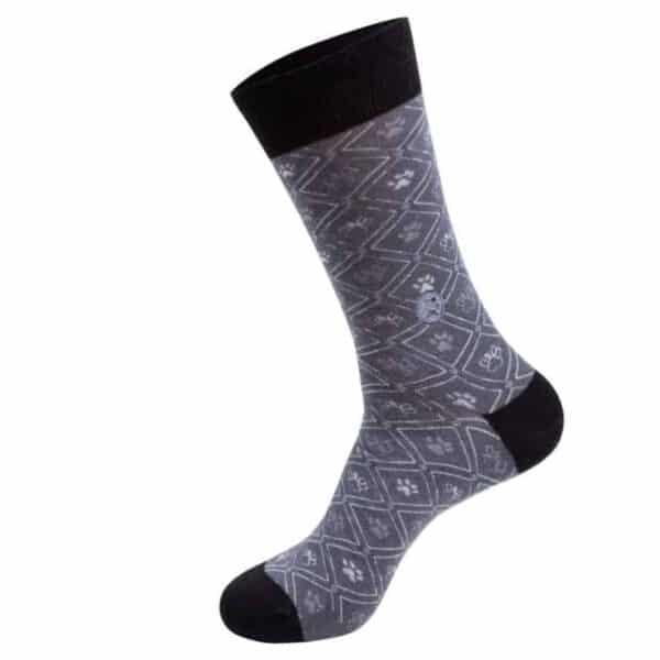 Socks that Help Dogs
