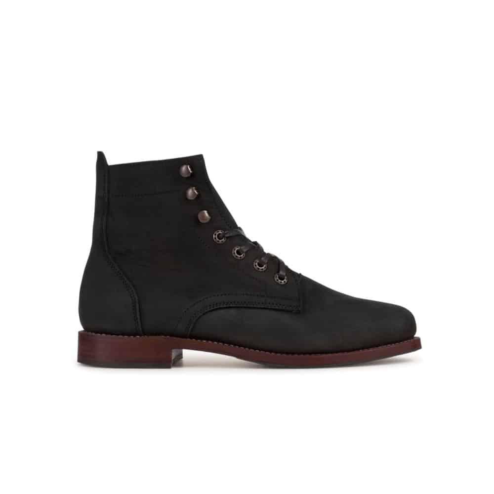Adelante Havana Boots Black