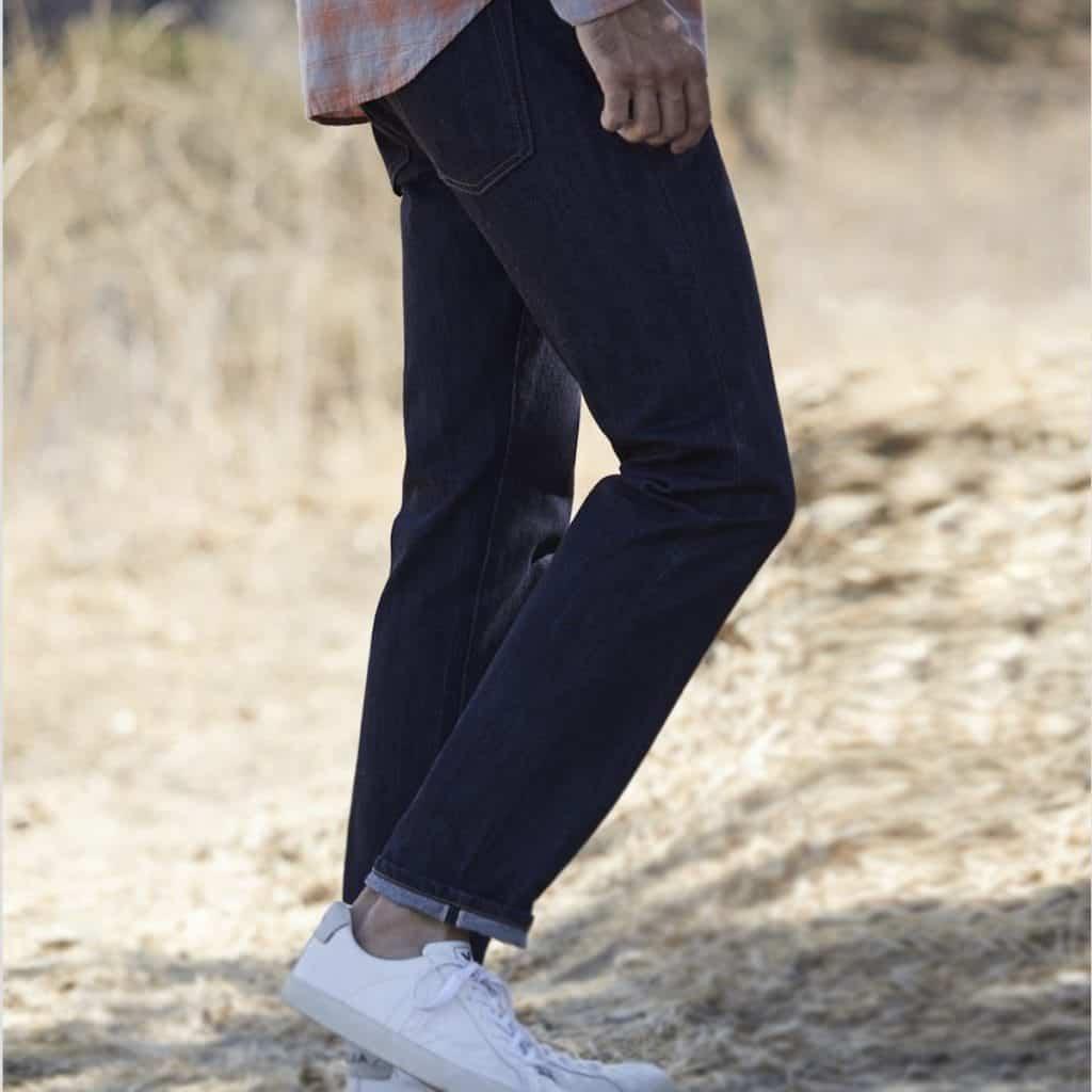 4. Ambassador Slim Jeans   Outerknown