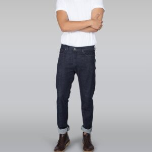 Slim Straight Jeans Outland Denim