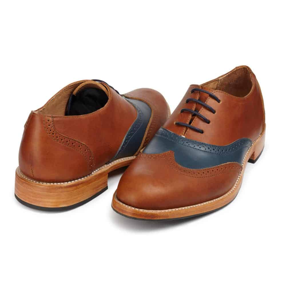 The Clasico by Adelante Shoe Co