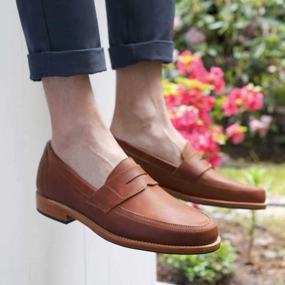 The Luca Dress Shoe by Adelante Shoe Company