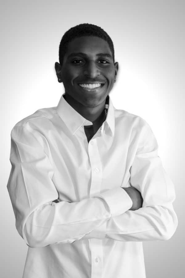 Brandon Sims Technical Associate at Eco-Stylist