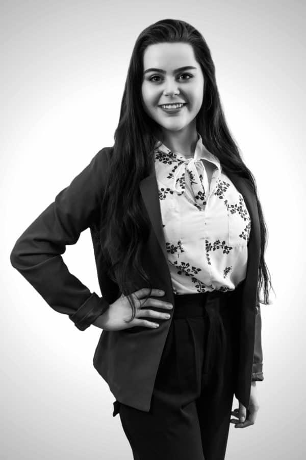 Gabrielle Aranza Marketing Associate at Eco-Stylist