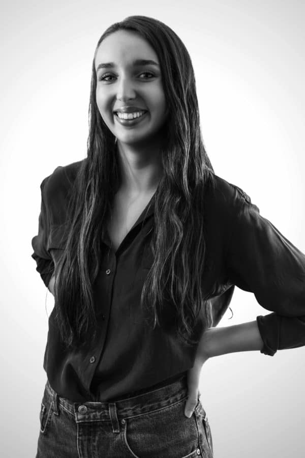 Julia Reichart Sustainability Analyst at Eco-Stylist