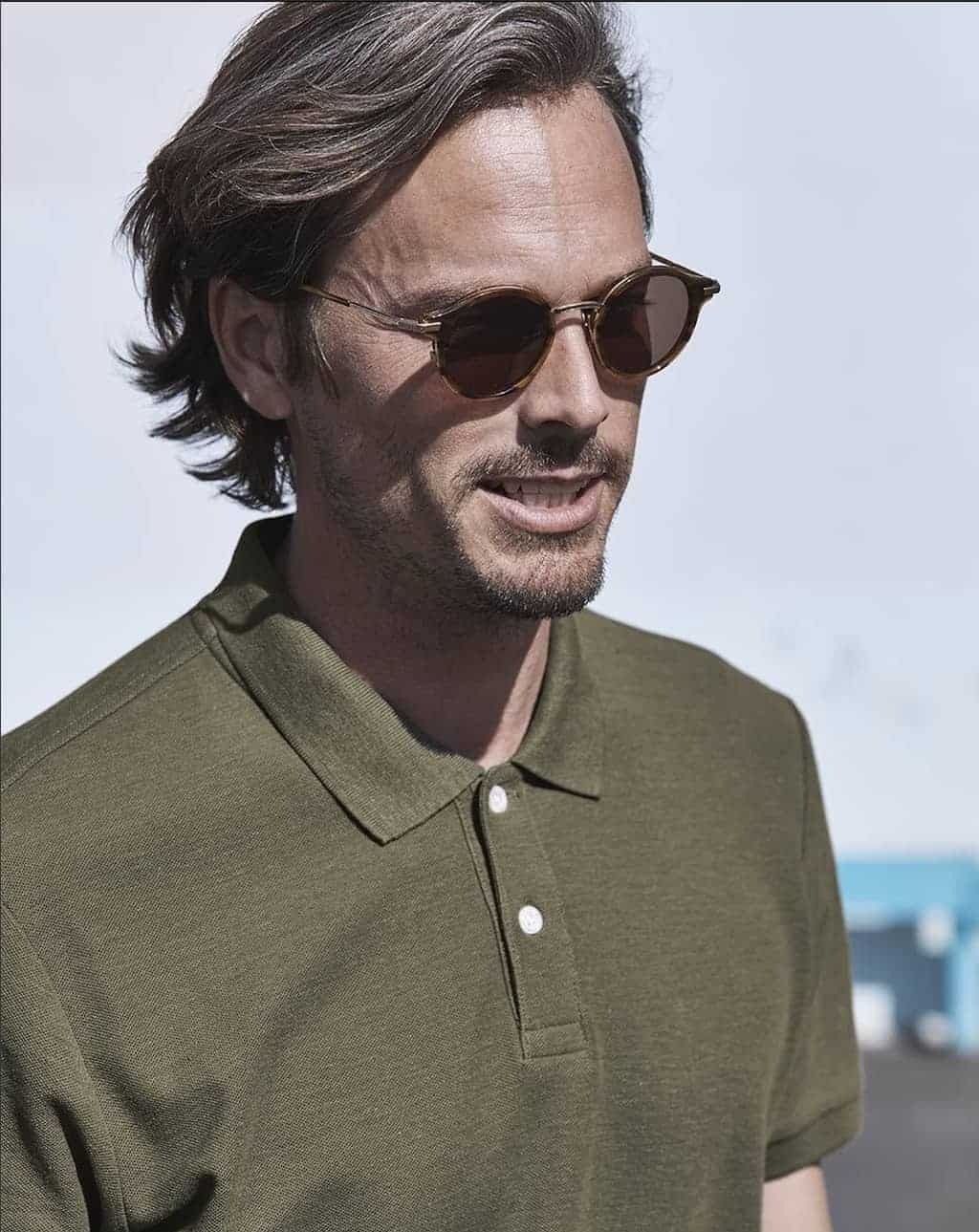 Outerknown Polo