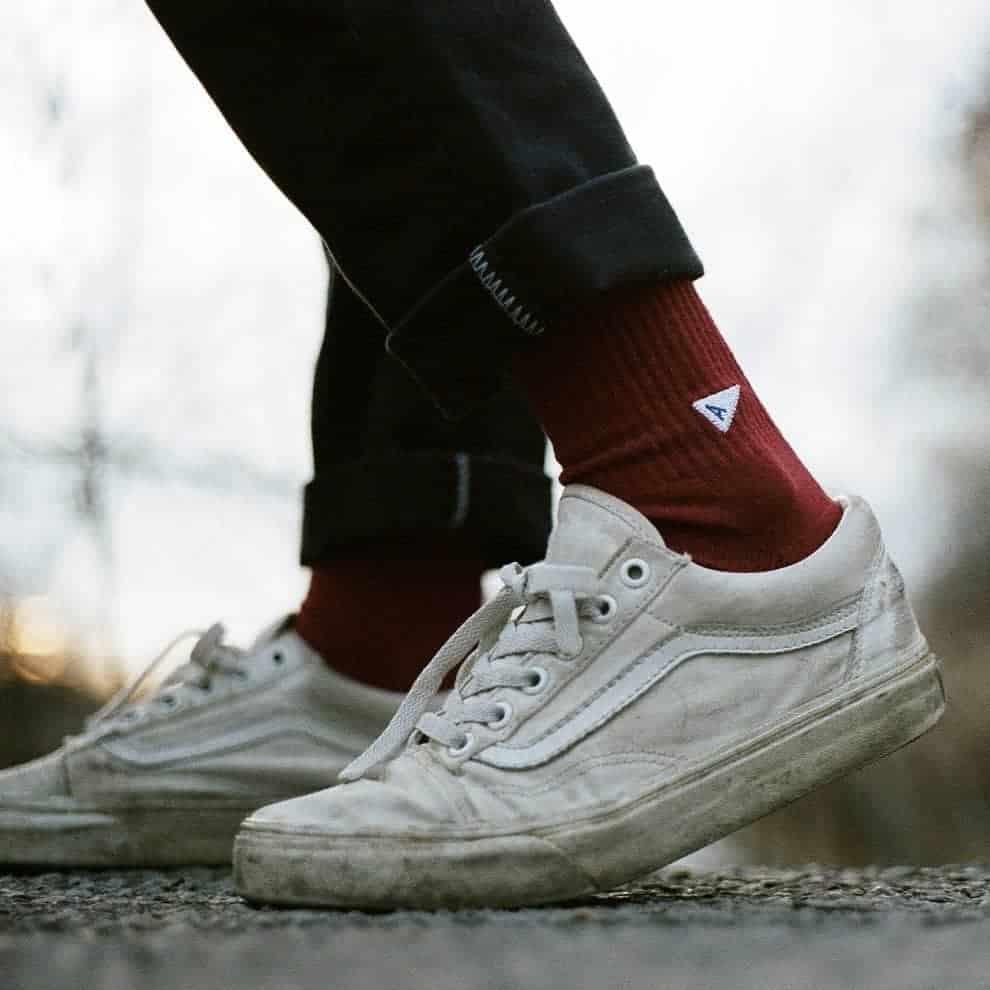 Arvin Goods Gym Socks