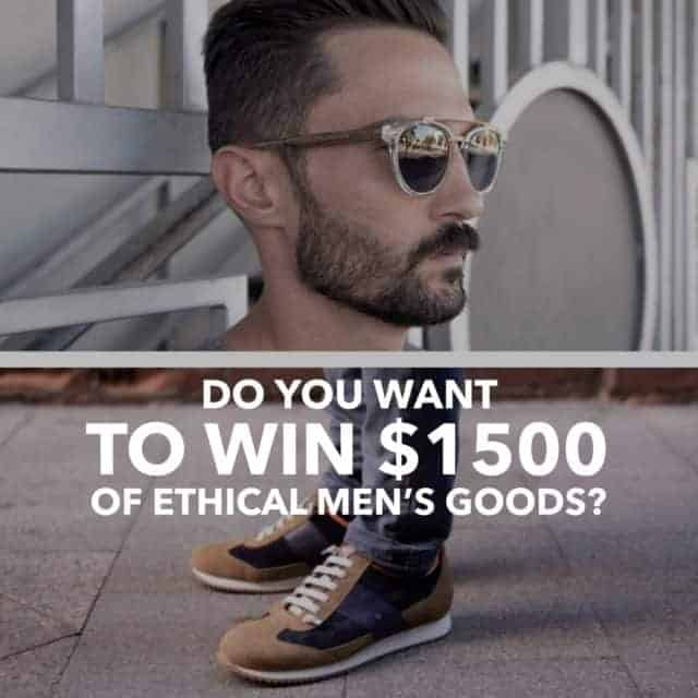 724d413d33 What Would You Do with a New Ethical Wardrobe? - Eco-Stylist