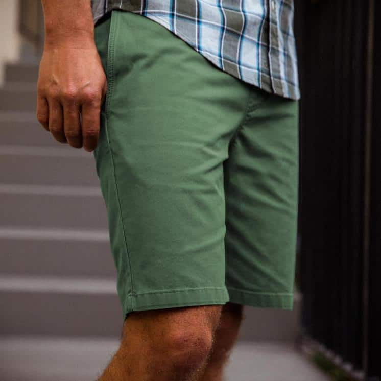 Paz Shorts by Outerknown