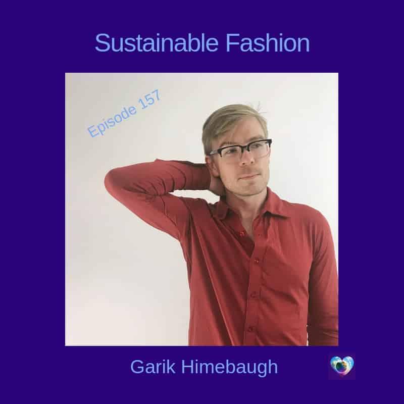 Sustainable Living Podcast Episode 157 Eco-Stylist