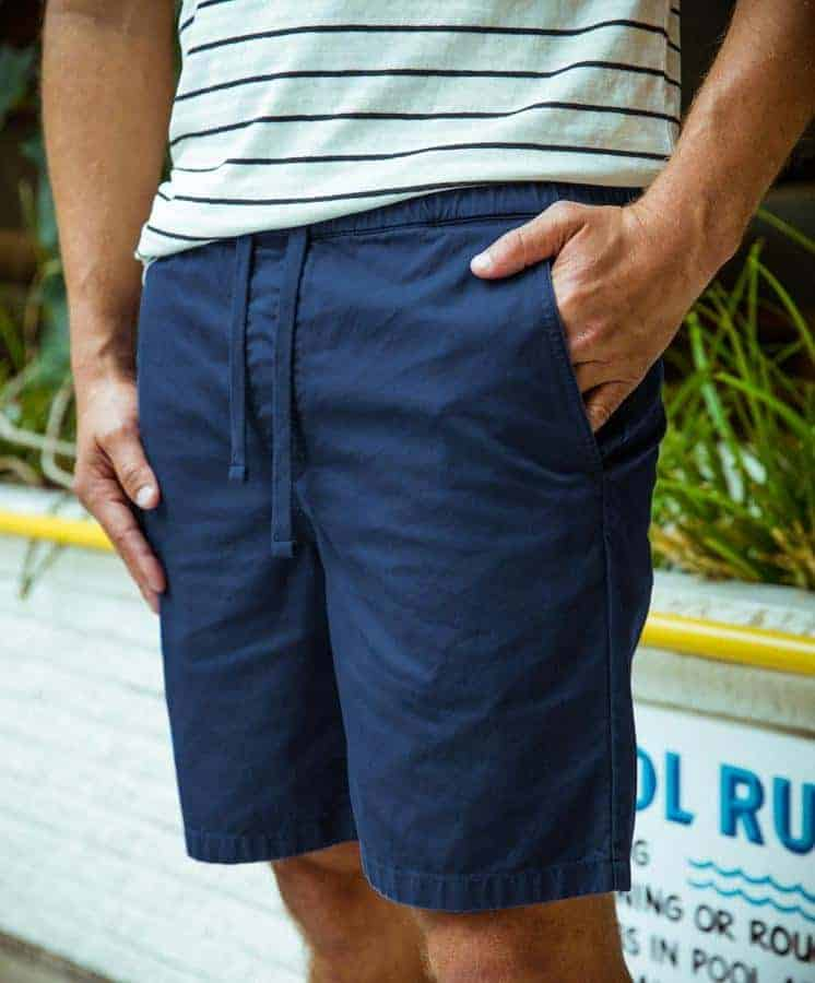 Shorts for people and planet