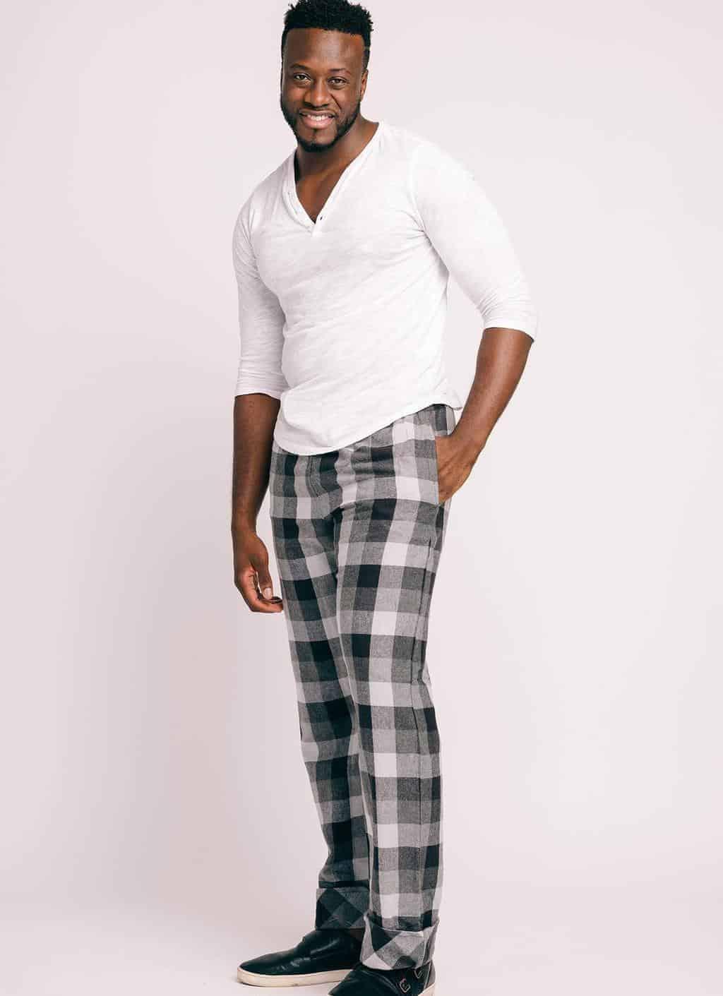 Sudara Pajama Pants for Him