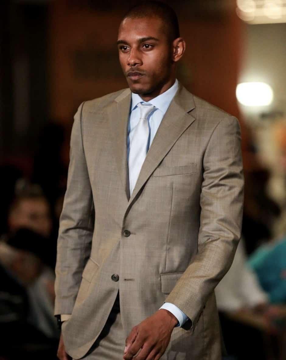 Urbane&Gallant Custom Suits