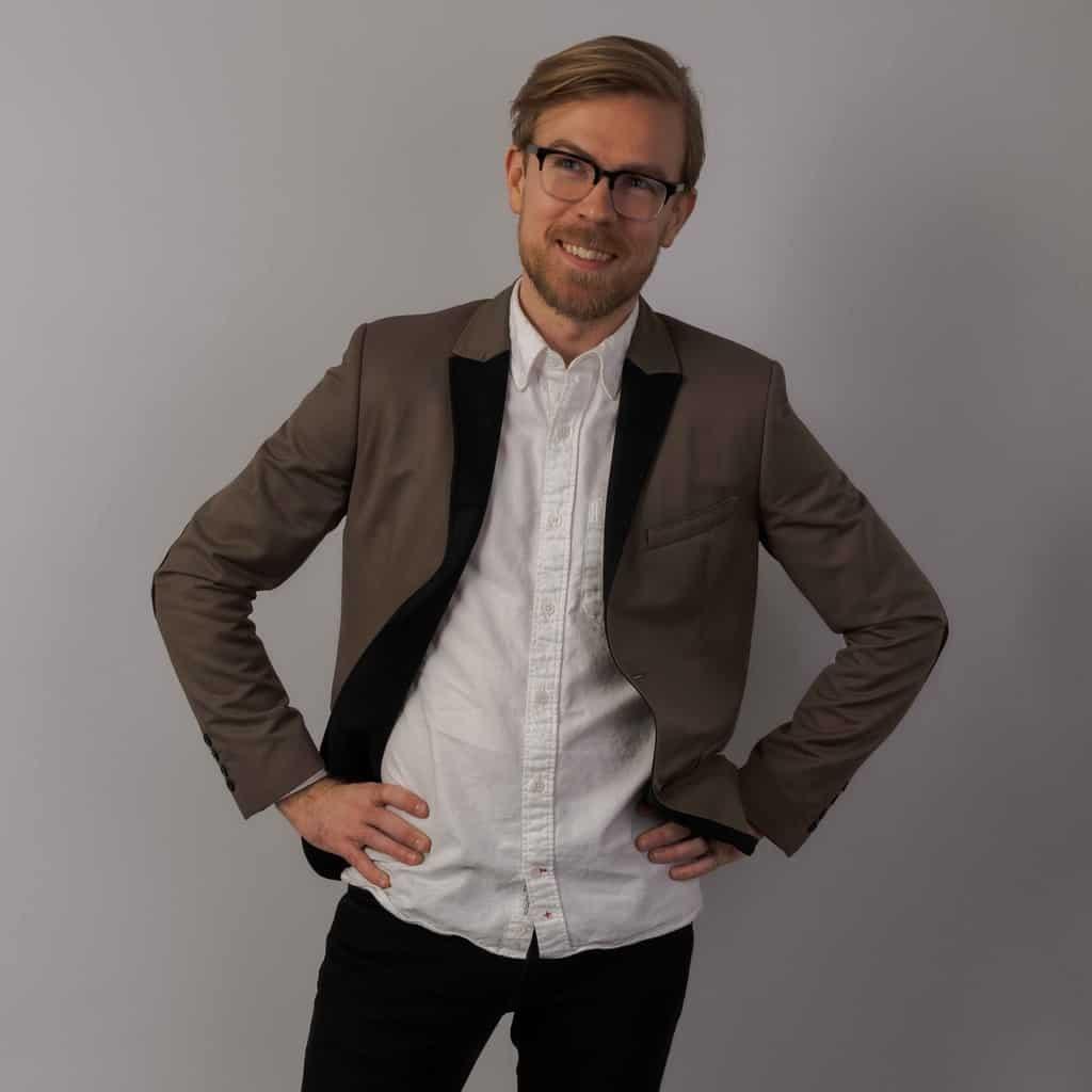 Garik Himebaugh Eco-Stylist JPEC Interview
