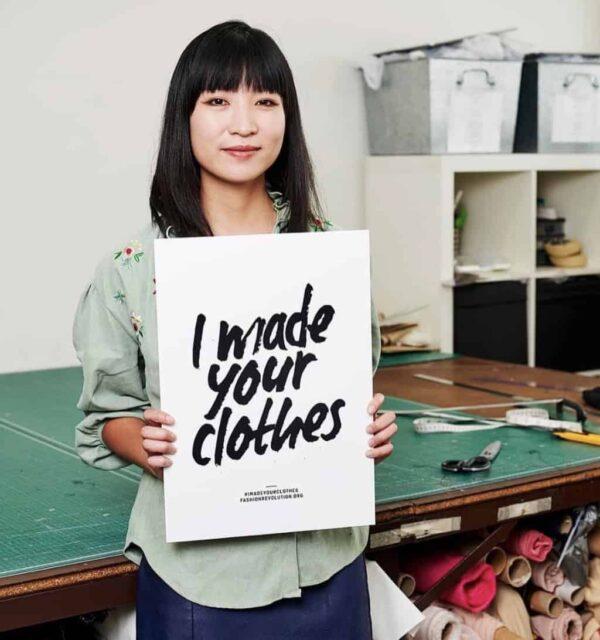 IG @fash_rev I Made Your Clothes
