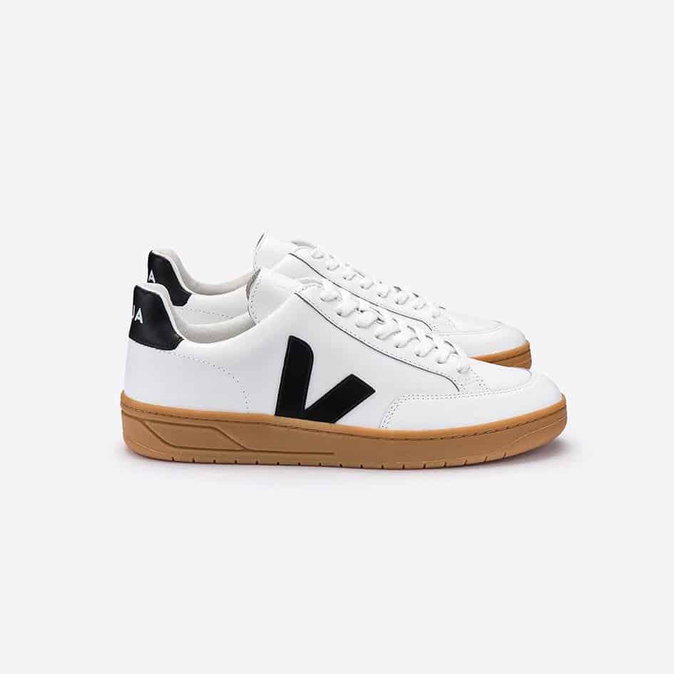 V12 Sneakers Extra White | Veja - Eco