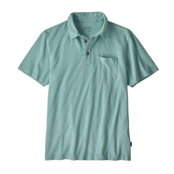 Patagonia Mens Polo Shirt