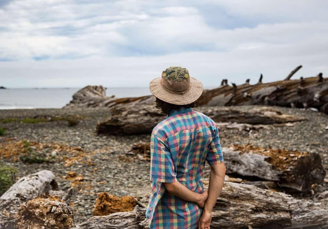 Patagonia Worn Wear Hat