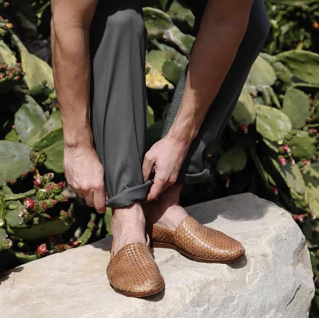 Nisolo Alejandro Slip-On Shoes