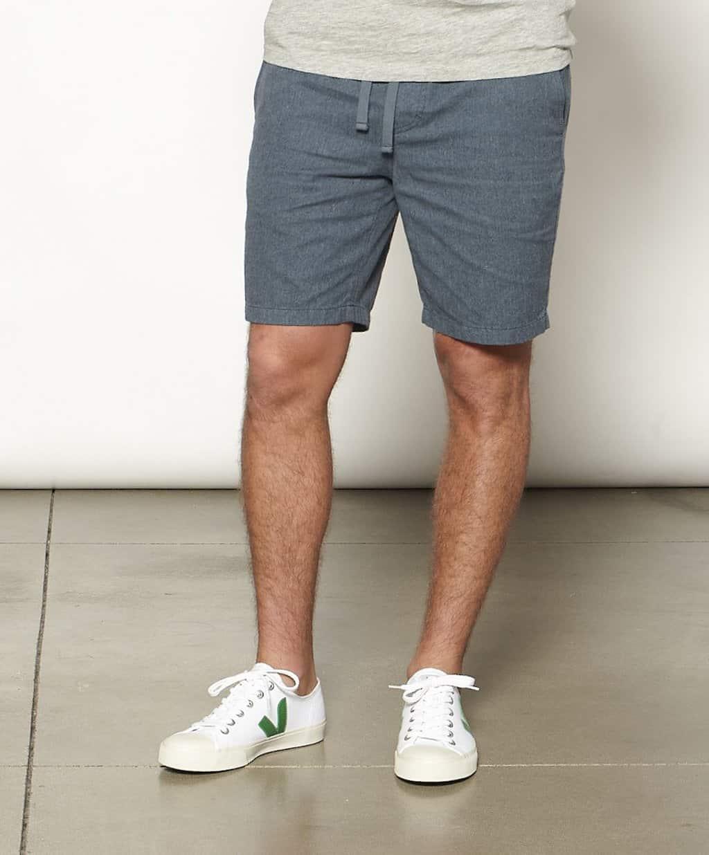 Outerknown Men's Verano Beach Shorts
