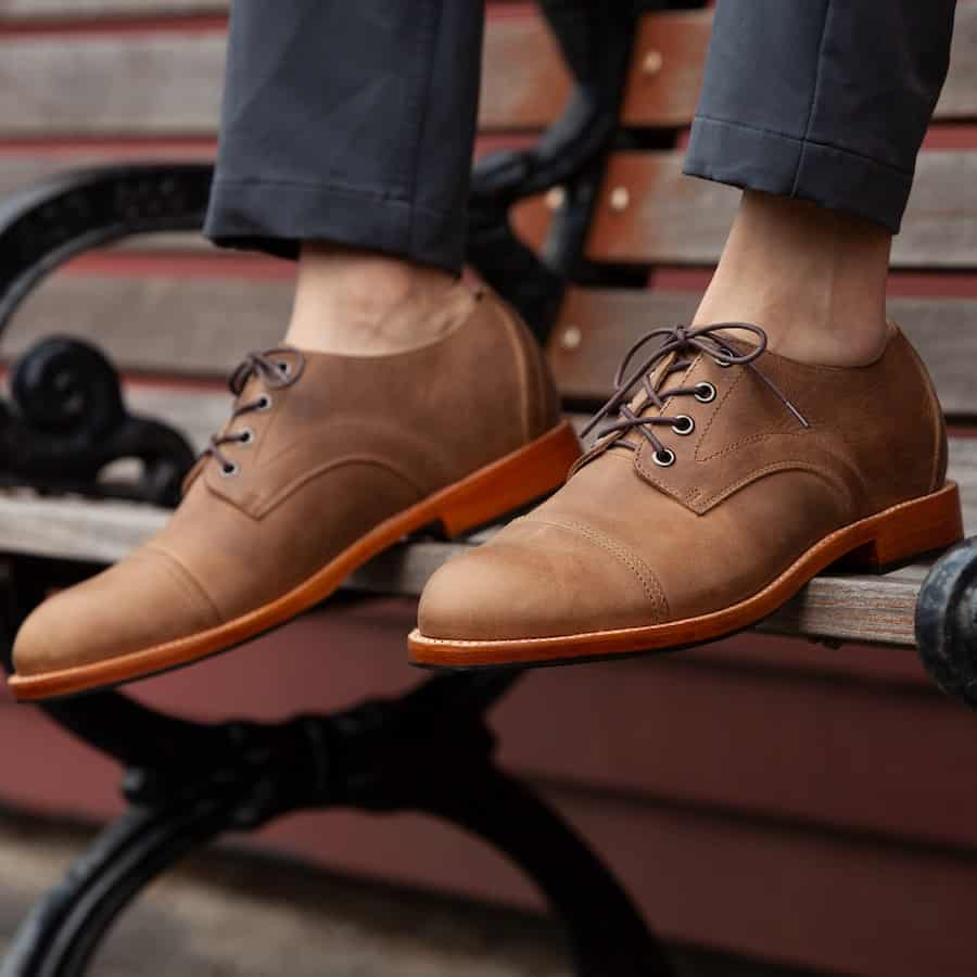 The Marco Men's Dress Shoes by Adelante