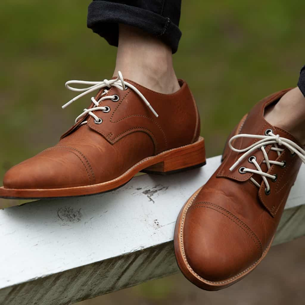 The Marco by Adelante Shoe Co.