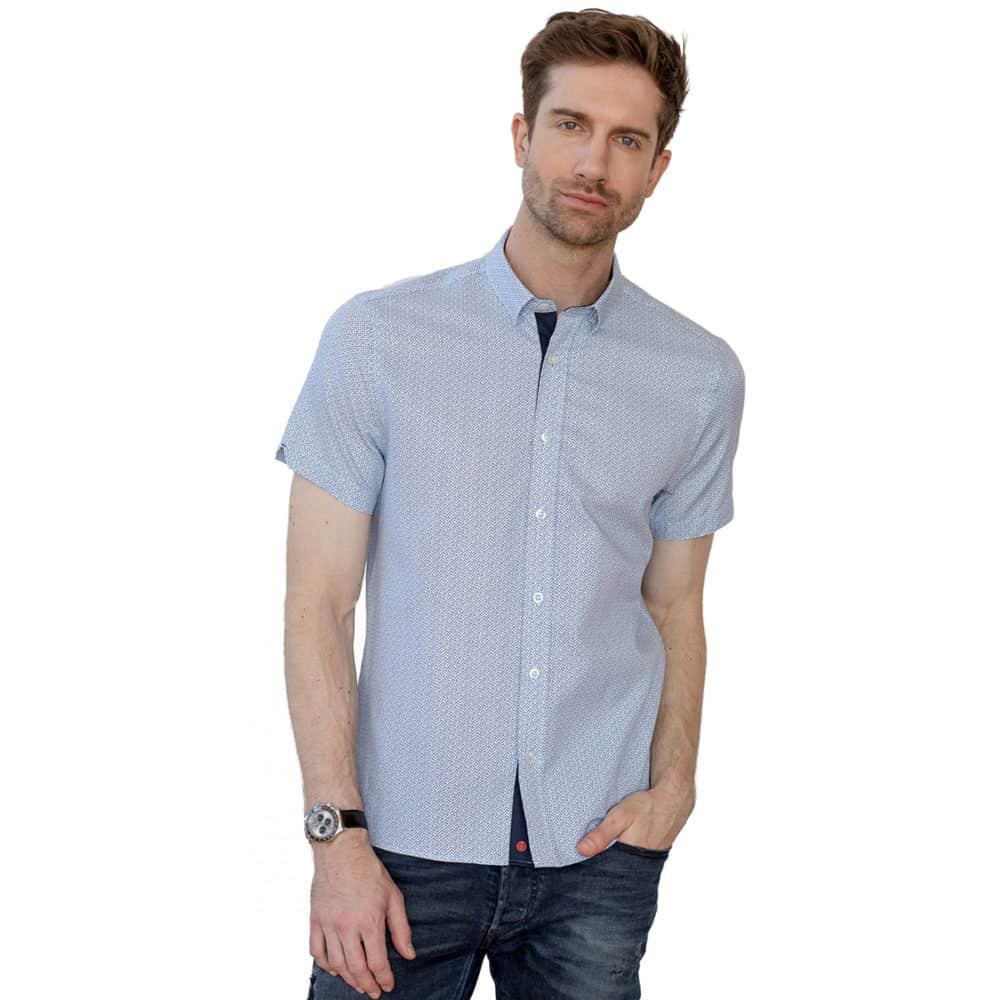 Vustra Organic Cotton Solitaire Shirt