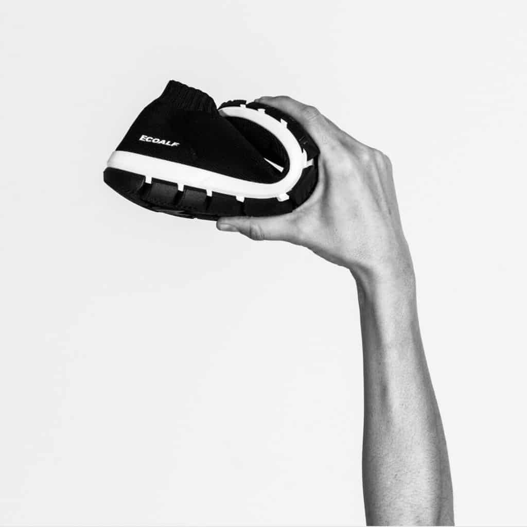 Ecoalf Shao Sock Shoes