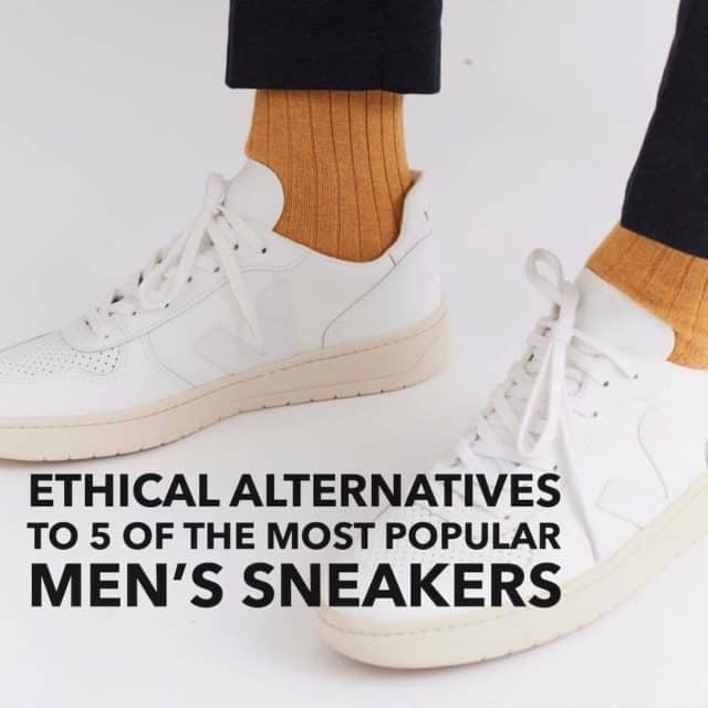 Ethical Alternatives to 5 of the Most