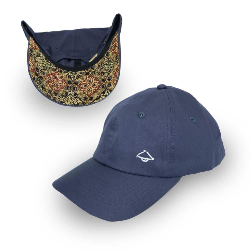 Meteor Gray Kerajaan Topiku Hat