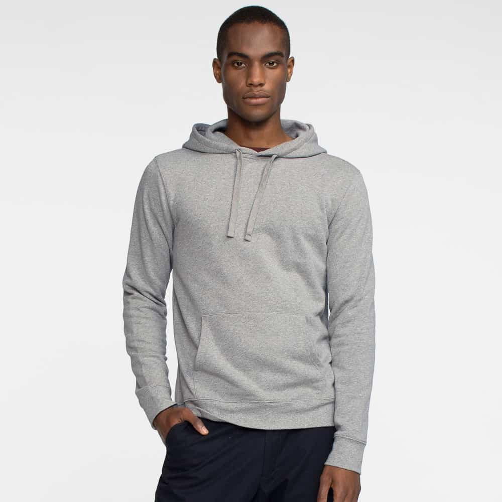 Tact and Stone French Terry Hoodie
