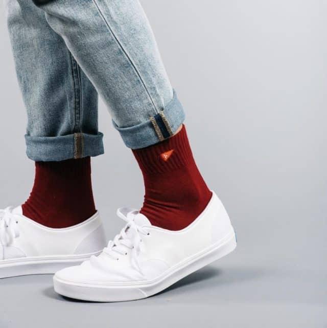 Arvin Goods Ankle Socks