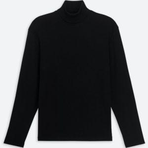 Kotn Turtleneck Black