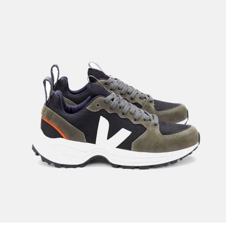 VEJA Mens Venturi Bastille B Mesh Sneaker