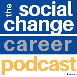 Eco-Stylist on the Social Change Career Podcast Season 5