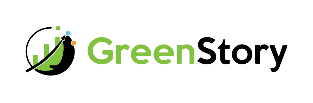 Green Story - Tell Your Sustainability Story with Data