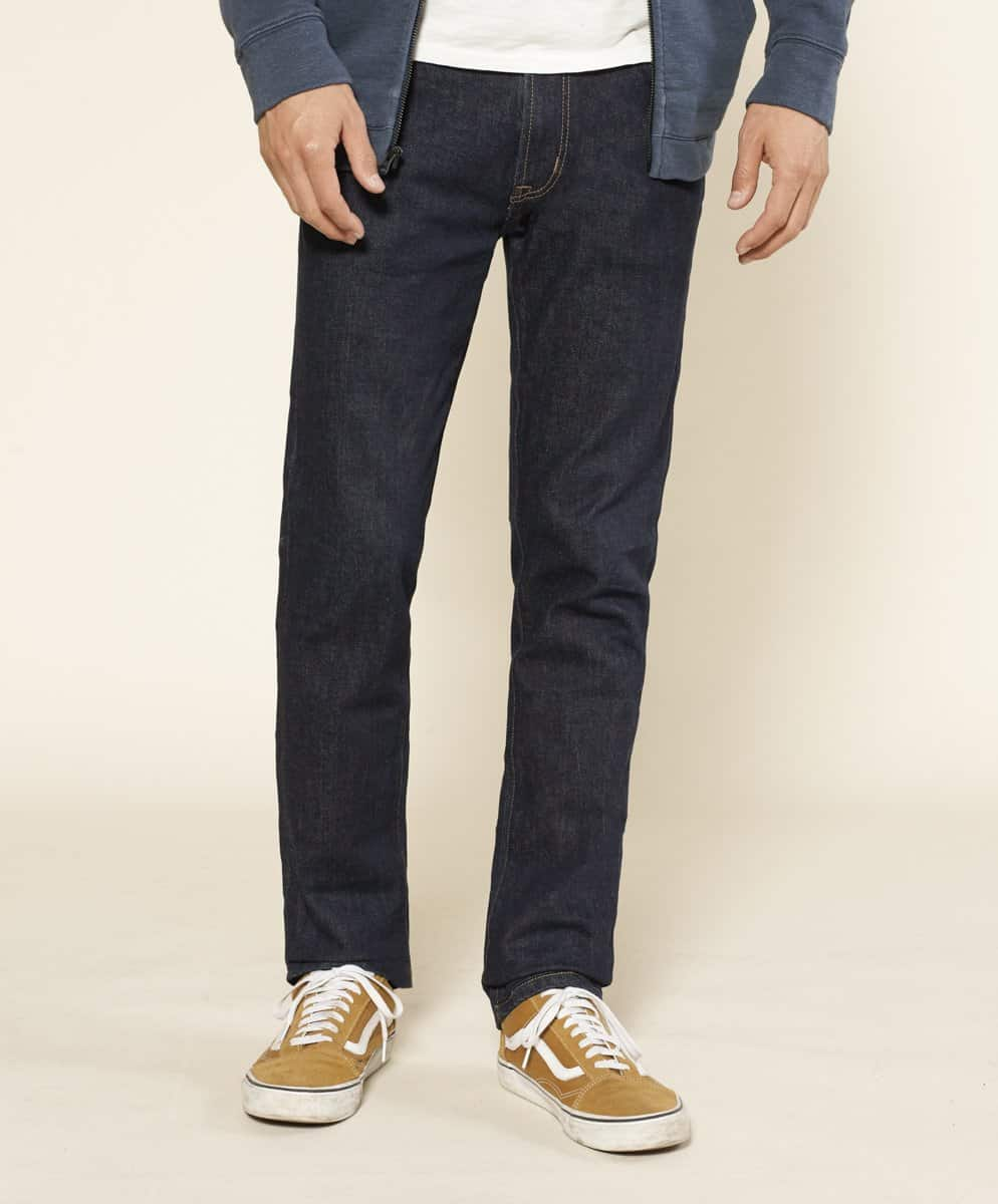 Indigo Ambassador Slim Fit Mens Jeans Outerknown