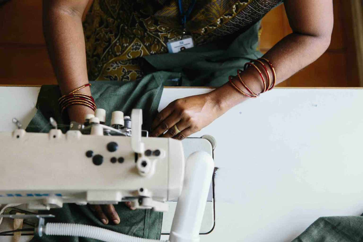Known Supply Maker Sewing