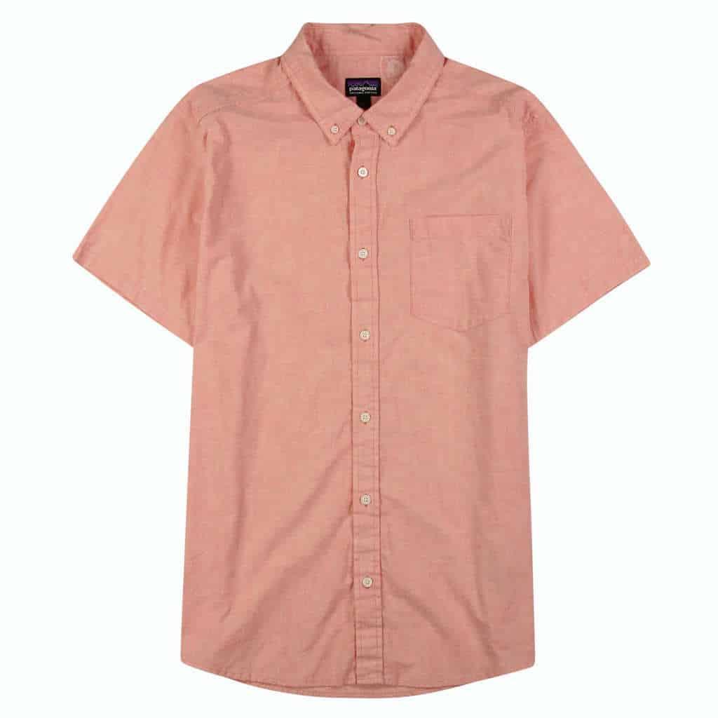 Patagonia Worn Wear Mens Shirt
