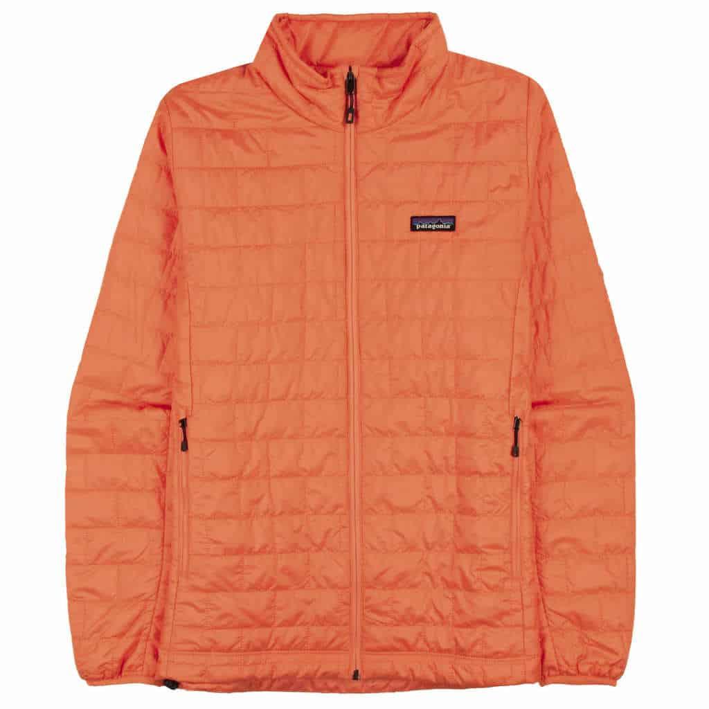 Patagonia Worn Wear Womens Jacket