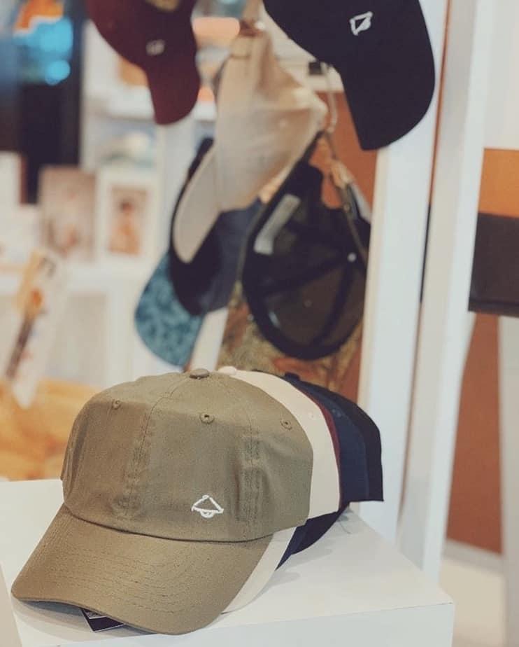 Topiku Hats Many Colors
