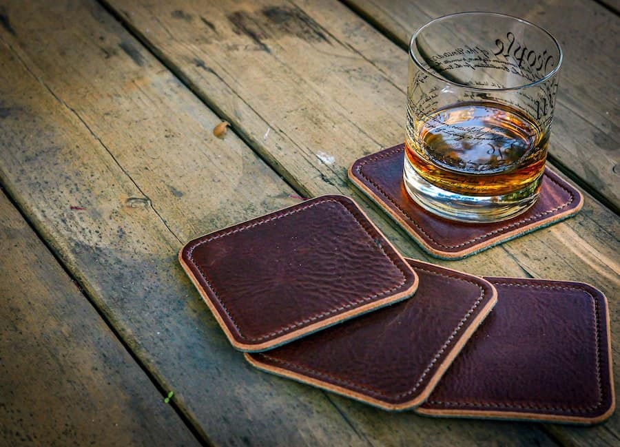 Kamen-Road-Upcycled-Leather-Coasters
