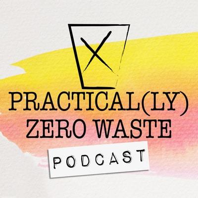 Practical(ly) Zero Waste Podcast Episode 72 Ethical Men's Fashion