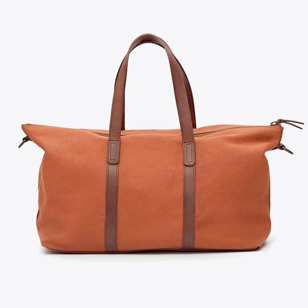 Nisolo Weekend Bag