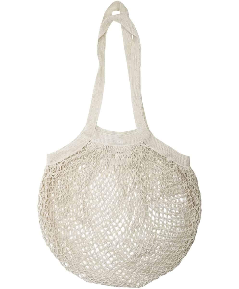 Terra Thread Organic Cotton Grocery Bag