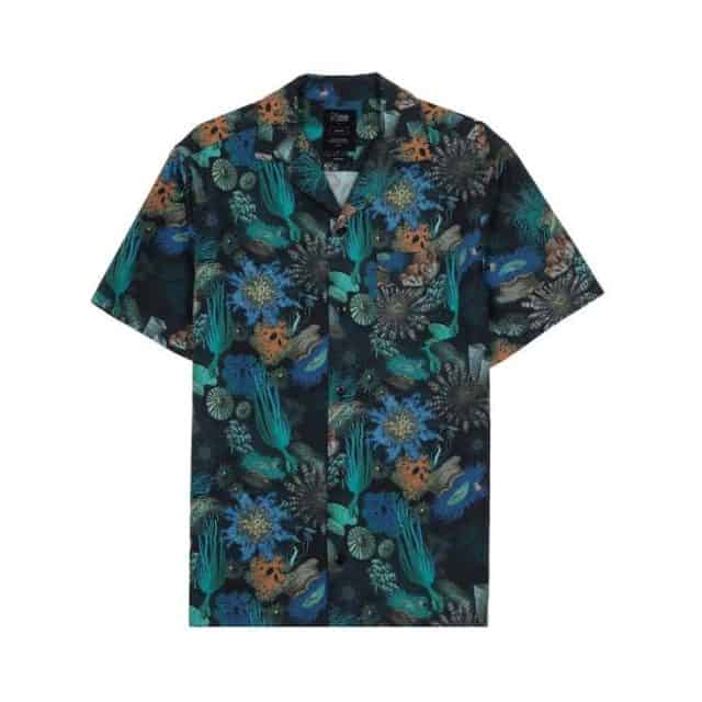 Finisterre Natural History Museum Shirt