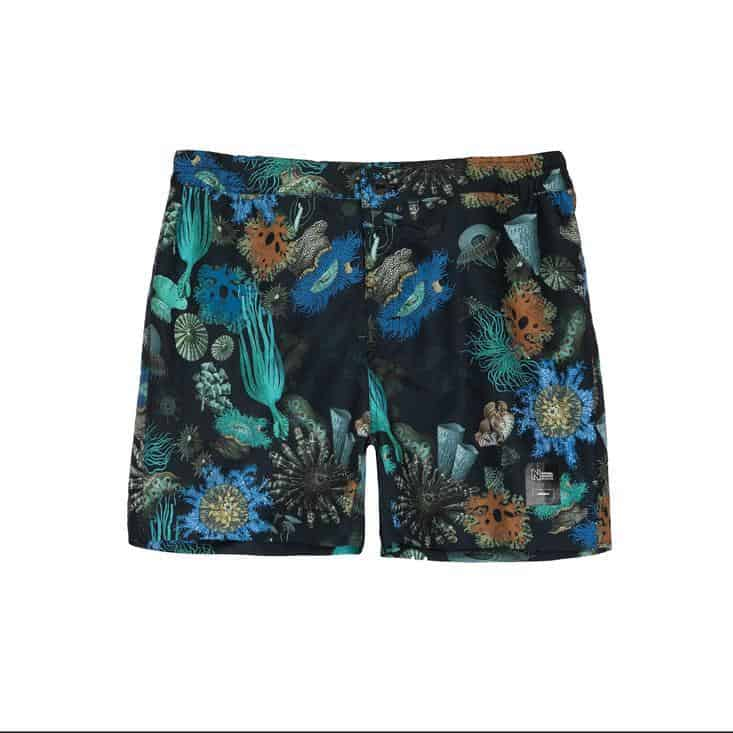 Finisterre Natural History Museum Swim Shorts