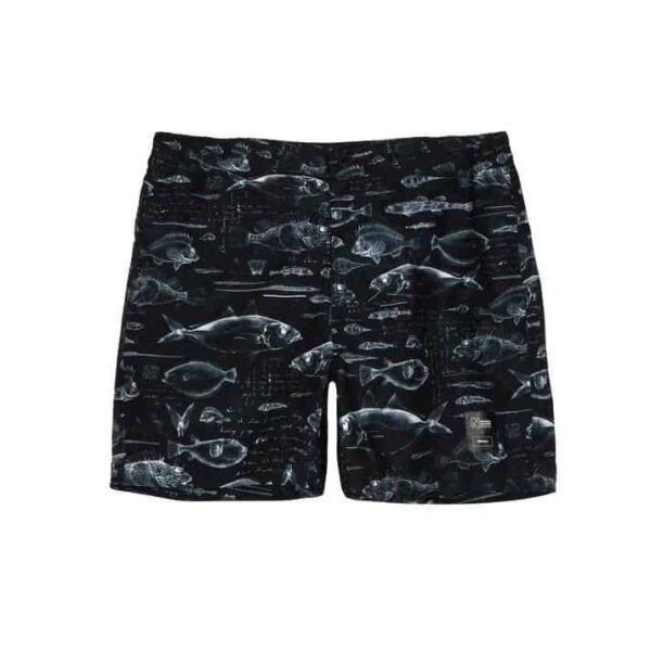 Finisterre x Natural History Museum Board Shorts