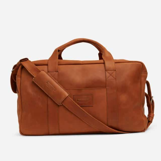 Parker Clay Bags