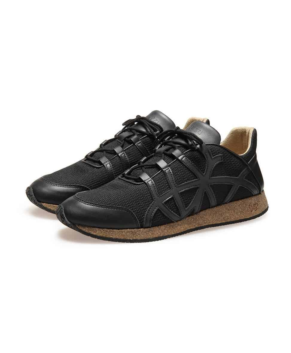 Po-Zu Pacer Athleisure Sneakers